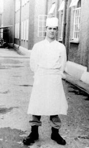 John Hugh Glen ACC 1968