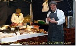 Tachbrook Street Market, Fishmonger, Jon Norris  (3)