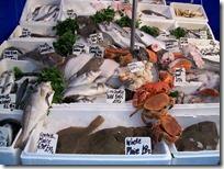 Tachbrook Street Market, Fishmonger, Jon Norris (1)