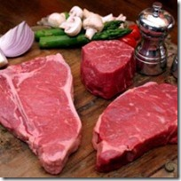 Beef Steaks, Angus (Small)