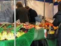 Sonny's Fruit and Veg Stall